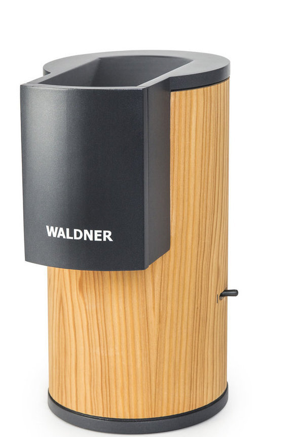 Waldner Elektroflocker Lisa in Lärche